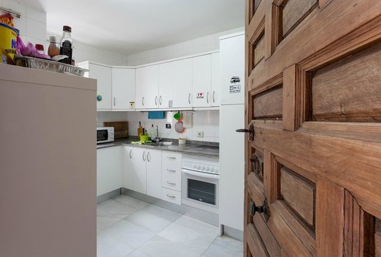 Casa Carmen: Kitchen fully equipped