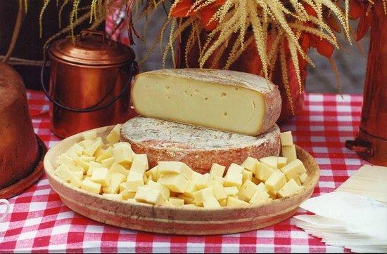 Osteria Dal Pulverun