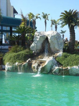 Sorriso Thermae Resort & Spa : piscina grande