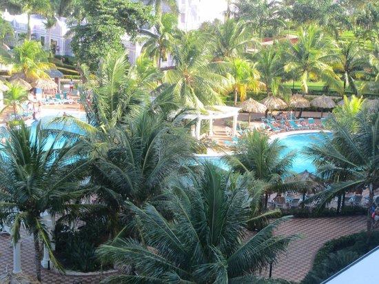 ClubHotel Riu Ocho Rios : La piscine