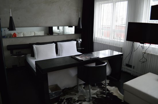 CenterHotel Thingholt: Room 303