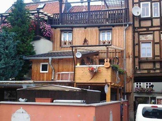 Sterne Hotel Quedlinburg Mit Hund