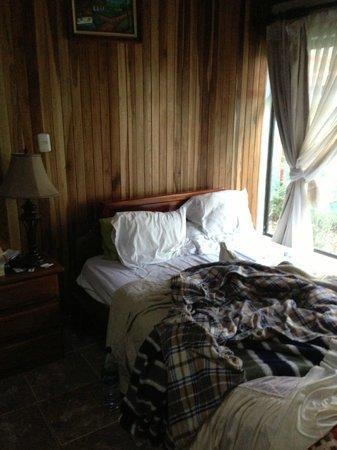 Camino Verde Bed & Breakfast Monteverde : Zimmer