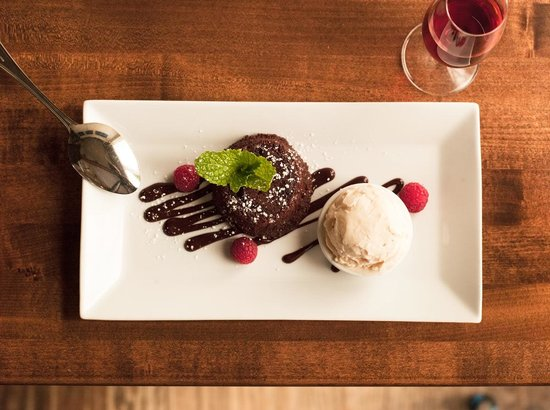 Fresno: Our famous dessert