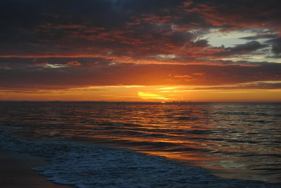 Holiday Inn Sanibel Island : Sunrise