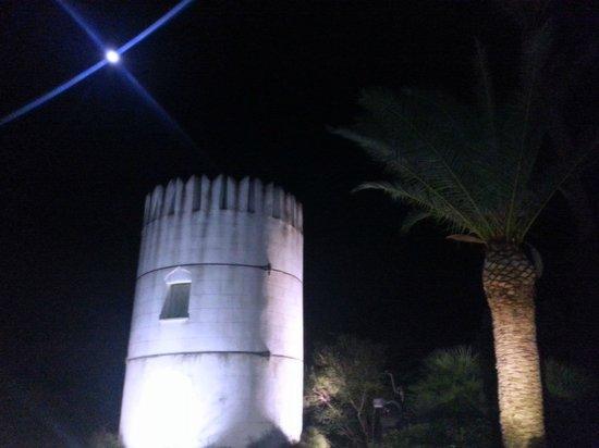 Baglio Della Luna Relais: di sera
