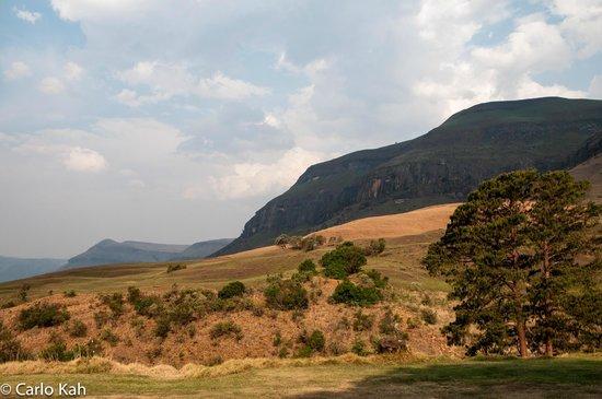 Didima Camp: Wanderung