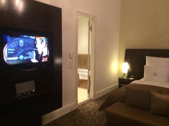 Hotel Atlantic Kempinski Hamburg: Room