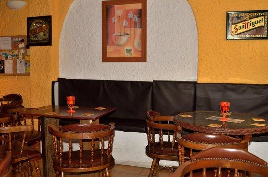 Caroline's Bar Benalmadena