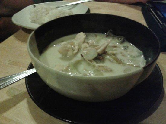 Happy Turtle: Coconut soup
