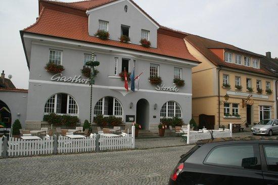 Minotel Gasthof Zum Storch