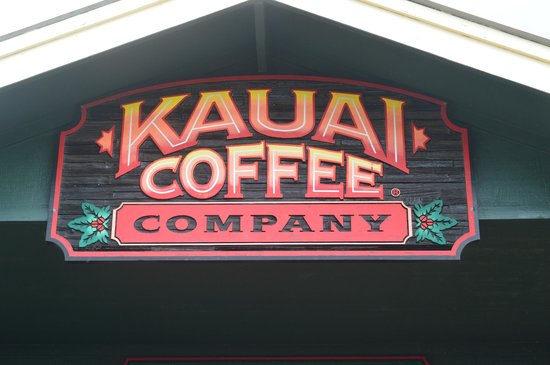 Kauai Coffee Company: Watch for the signs