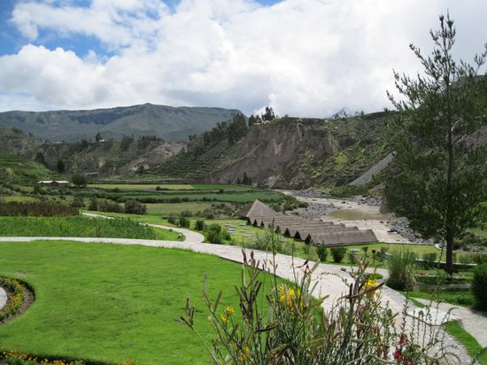 Colca Journeys - Day Tours