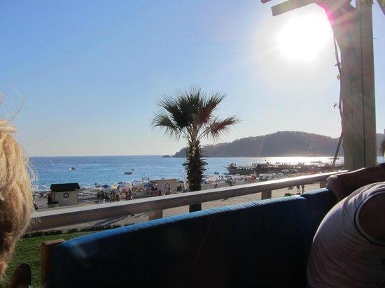 Buzz Bar - Stunning Views