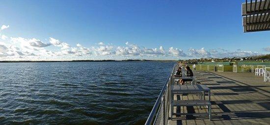 Crosby Lakeside Lodge: Our Lake