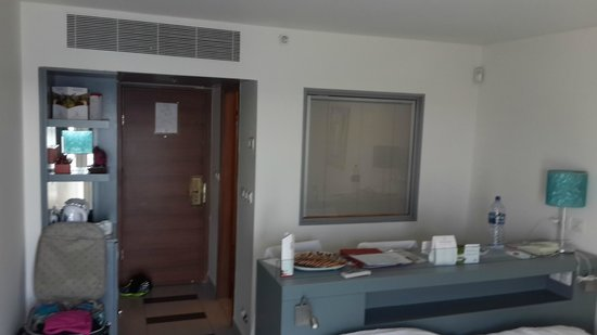 Rimonim Eilat: Room