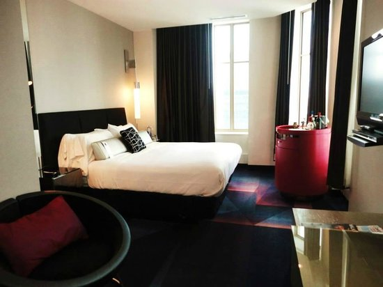 W Minneapolis - The Foshay: Room
