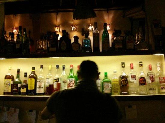 Batey Mojito & Guarapo Bar: bar
