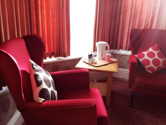 Earlham Guest House: Room 9 01603 454 169 07502478868(07545826555)