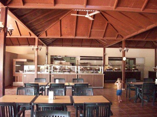 Club Hotel Turan Prince World: bar de la piscine
