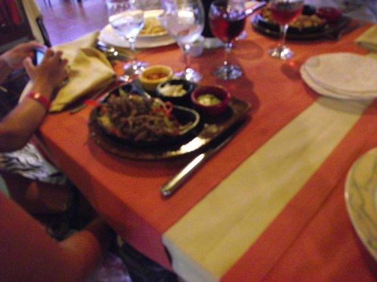 Club Hotel Turan Prince World: restaurant chinois