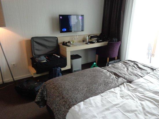 Hotel Astoria Bled : Bled