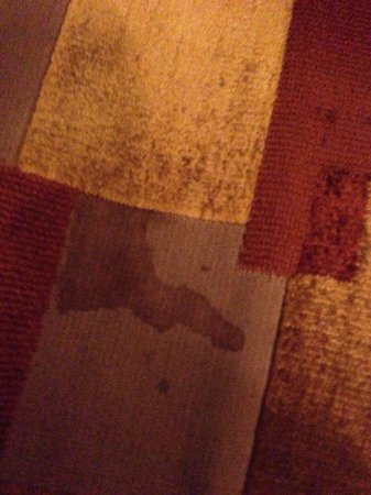 China Tang at The Dorchester: Dirty seats. Average food. Poor Service.
