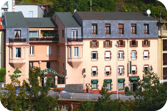 Photo of Le Chatel Hotel-Restaurant Royat