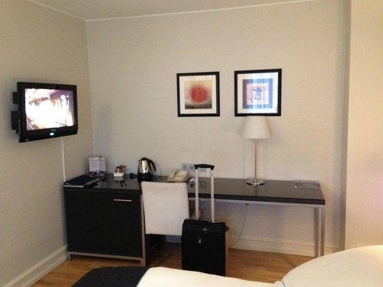 Radisson Blu 1919 Hotel, Reykjavik : Room