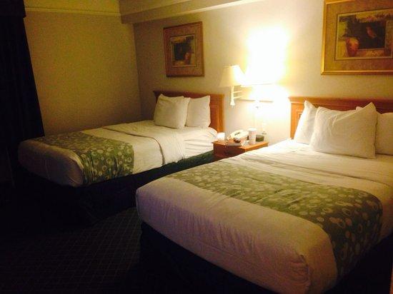 La Quinta Inn & Suites Phoenix Mesa West: room 709