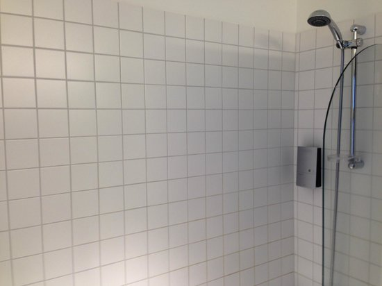 Radisson Blu 1919 Hotel, Reykjavik: Bathroom