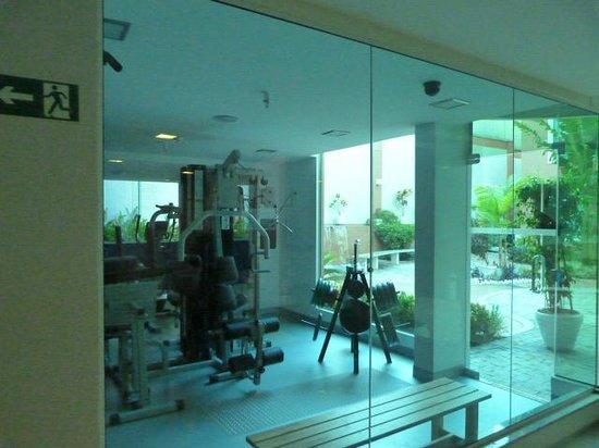 Go Inn Manaus : Gym