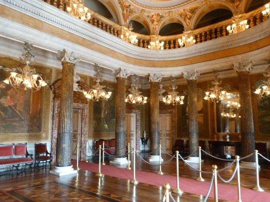 Go Inn Manaus: Manaus Opera House