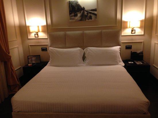 Be One Art and Luxury Home: Camera da letto