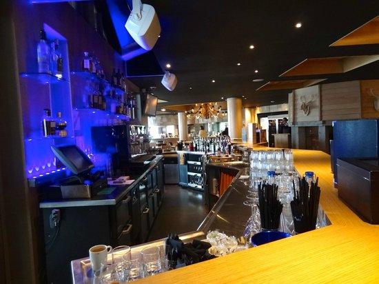 Altapura: le bar