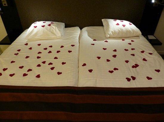 Eurotel Lanaken - Different Hotels : Love @ Bed
