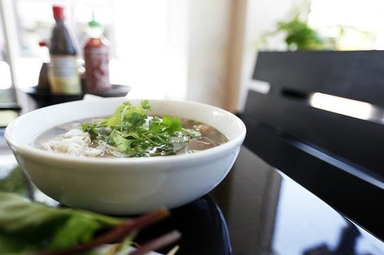 Pho Real: Traditional Pho