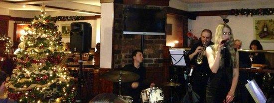 The Crown: Live Jazz Night