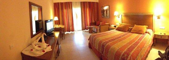 Iberostar Punta Cana: Our room