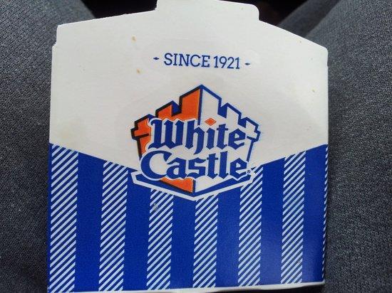 White Castle: Yummy!