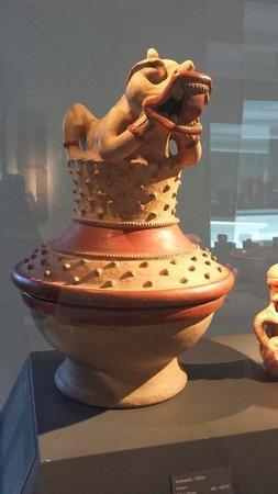 Chilenisches Museum für präkolumbische Kunst: 4