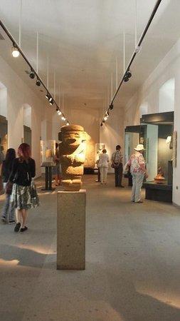 Chilenisches Museum für präkolumbische Kunst: 3