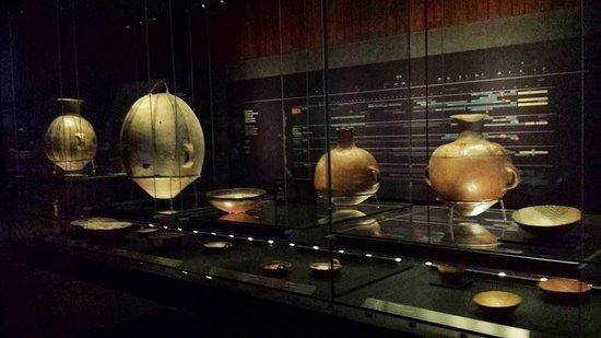 Chilenisches Museum für präkolumbische Kunst: 2
