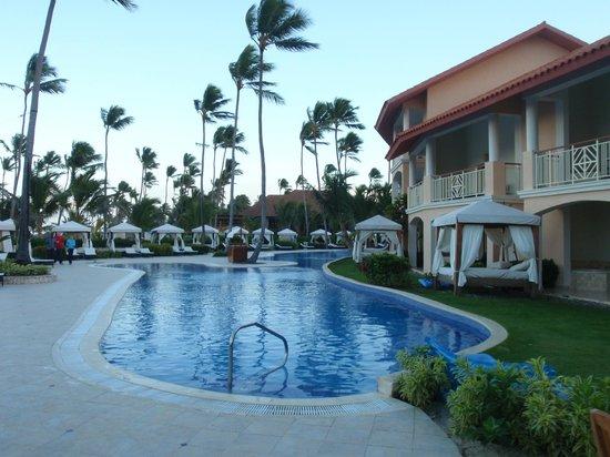 Majestic Elegance Punta Cana: Pool