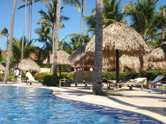 Majestic Elegance Punta Cana: beach