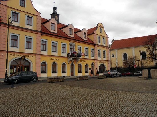 Photo of Hotel U Sladka Chodova Plana