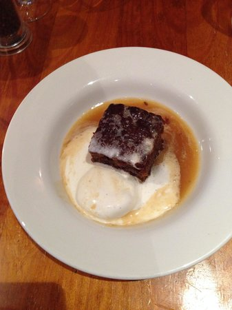 Meltons Too : Sticky Toffee
