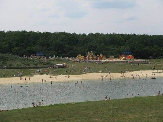 Things To Do in Nizhniy Park, Restaurants in Nizhniy Park