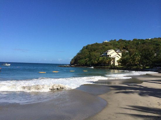 BodyHoliday Saint Lucia : Wonderful
