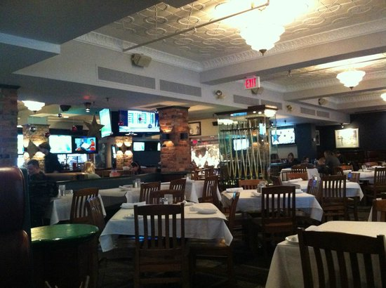 Wayne Gretzky S Toronto The Restaurant